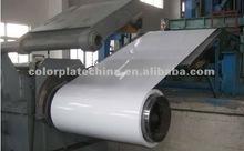 Huaye colored coated iron and steel company