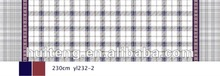 polyester peach skin fabric brushed 2012 new fashion printed