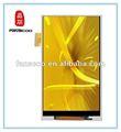 """2.8 """"المحمول شاشة LCD شاشة الهاتف لc3232 سامسونج وبلاك بيري بولد 9000"""