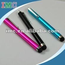 Hot sale stylus pen for touch screen(IMC-PJIPA-0858)