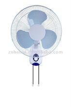 2012 New 16 inch wall fan