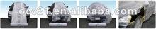 car refinishing protective hdpe masking film with dispenser box