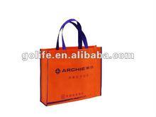2012 high quality non woven Supermarket Shopping Bags,High Quality Non-woven Shopping Bags,Non Woven Handbags