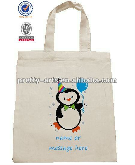 cotton bag manufacturer
