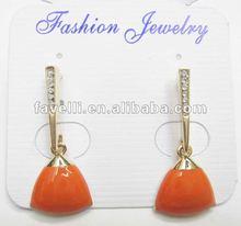 2012 Magnetic Flashing Cute Earrings For Girls