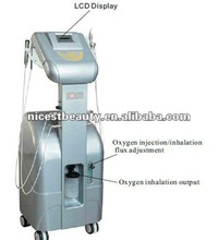Omnipotence Skin Rejuvenation Oxygen Injection Beauty Equipment