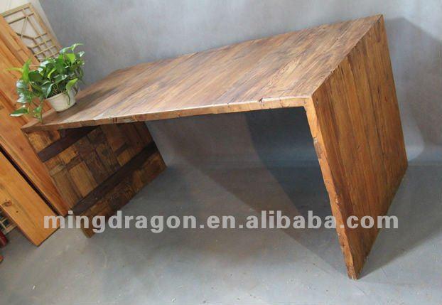 Muebles antiguos chinos de madera de pino shanxi de madera - Muebles en madera de pino ...