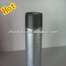hot dipped galvanized tubing