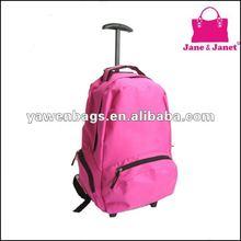 Kids School Trolley Bag(B19791)