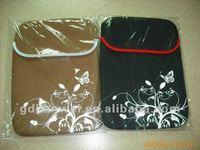 "7""tablet case neoprene case for Ipad laptop bag"