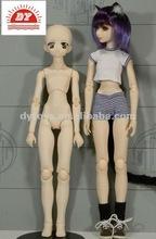 plastic Loli Cat / catwoman doll