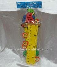 EVA Foam Growth Chart/Ruler