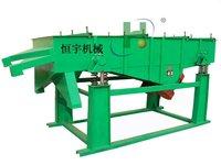Hengyu brand carbon steel concrete screen machine