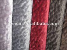 DXP-2012 100% polyester elephant skin bonded sofa fabric
