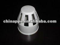 UPVC ventilation cap