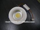 sensor motion led ceiling lamps cob 9w 3inch 220v ce rohs epistar chip