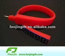 silicone bracelet pen,silicone wristband pen