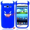 For Samsung Silicone Cover