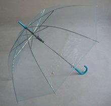 rain transparent umbrella