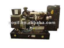 AOSIF 72kw diesel Lovol generator,small lovol generator
