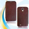 Elegant design black pc hard cover case for samsung galaxy s4 mini