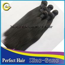 beauty hair!!! unprocessed malaysian humain hair extension straight