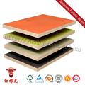 Móveis grade de cor de mármore aglomerado table top em cor de mármore fornecedores