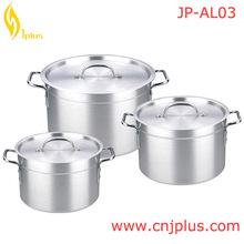 JP-AL03 Fast Moving 7pc Aluminum Cookware Set