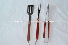 bbq grill tool set/barbecue tool/bbq fish grill