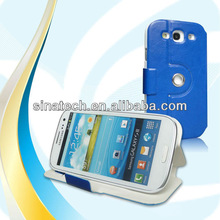 factory sells protective for samsung galaxy s3 belt clip case