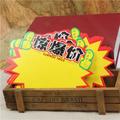custom baratos artesanal etiqueta da parede do berçário decoração do quarto