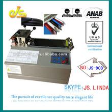 High-speed JS-908 magic stick cigarette filter tube automatic cutting machine (Cold mode)