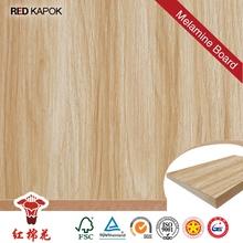 Low price black surface high density fiberboard china super glue