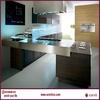 mdf modern living room furniture partition cabinet