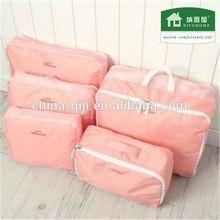 traveling molded bra storage bags