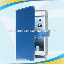 New Trendy Flip tablet pc protector felt cases