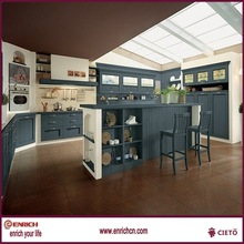 energy-efficient kitchen smoke with ventilator fans
