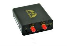 GPS106A/TK106A with Fuel, shock sensor, ACC, door, SOS, bonnet, and footbrake alarm