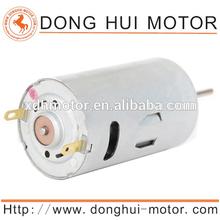27.7mm diameter round housing electric dc motor cordless screwdriver RS-390