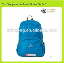 fold up lightweight folding backpack