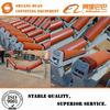 Heavy Duty pipe handling equipment conveyor idler roller