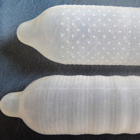 OEM sex time condoms