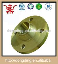 manufacturing din pn16 steel weld neck flange dn200