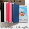 Mix Color, For ZTE Blade L2 Side Flip Cover High Quality Leather Case