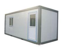 high-tech living temporary home real estate