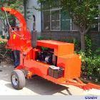 Discount durable portable wood chipper machine