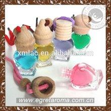 Elegant For Wedding Favors Wholesale Crystal Perfume Bottle