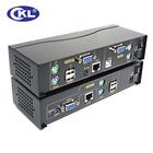 USB&PS/2 COMBO KVM EXTENDER 150M
