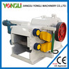 CE approved drum wood chipper wood chipper knives