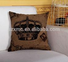 Unique design and sofa back nursing pillow